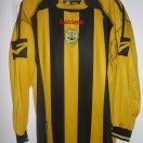 Beira-Mar football shirt 2007 - 2008