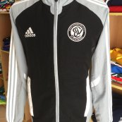 Training/recreatie  voetbalshirt  2010 - 2011