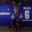 Holstein Kiel football shirt 2004 - 2005