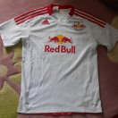 Red Bull Leipzig football shirt 2012 - 2013
