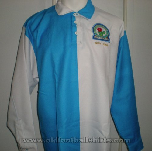 Blackburn Rovers Special football shirt 2000 - 2001