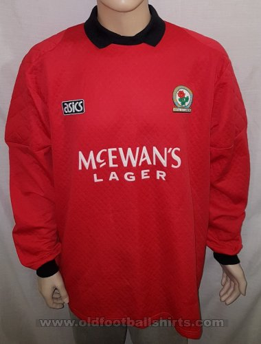 Blackburn Rovers Keeper  voetbalshirt  1994 - 1995