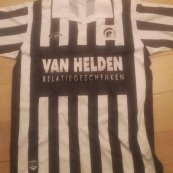 Home football shirt 2013 - 2016