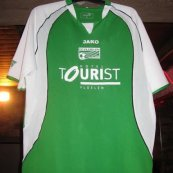 Home football shirt 2004 - 2009