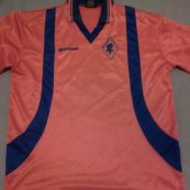 Home football shirt 2008