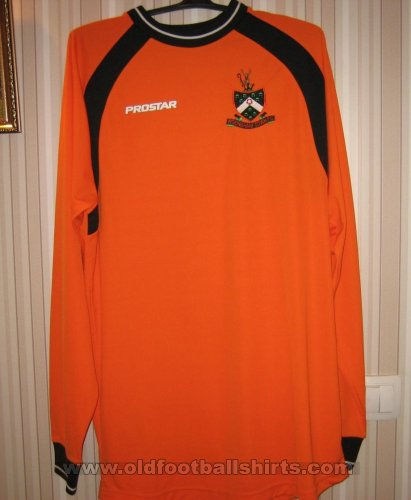 Wokingham & Emmbrook F.C. Home football shirt (unknown year)