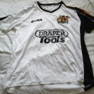 Romsey Town football shirt 2010 - 2011