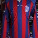 Royal Racing Montegnee football shirt 2010 - 2011