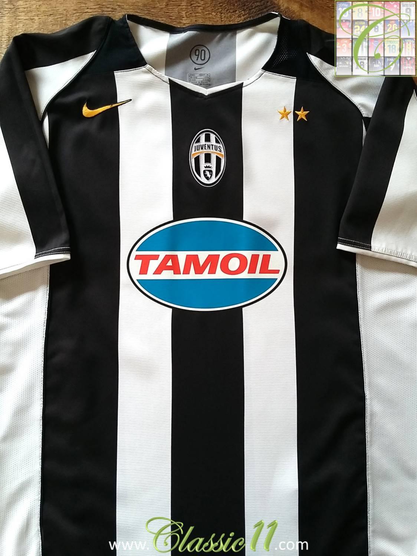 Fußball-Trikots Nationalmannschaften 2007-08 Italien TRIKOT Home #16 Camoranesi M Trikot MAILLOT Trikot