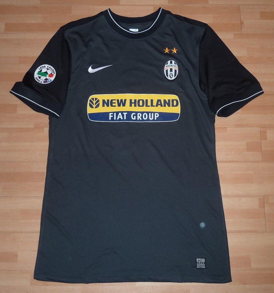 f6f3feac1 Juventus Goalkeeper maglia di calcio 2009 - 2010.