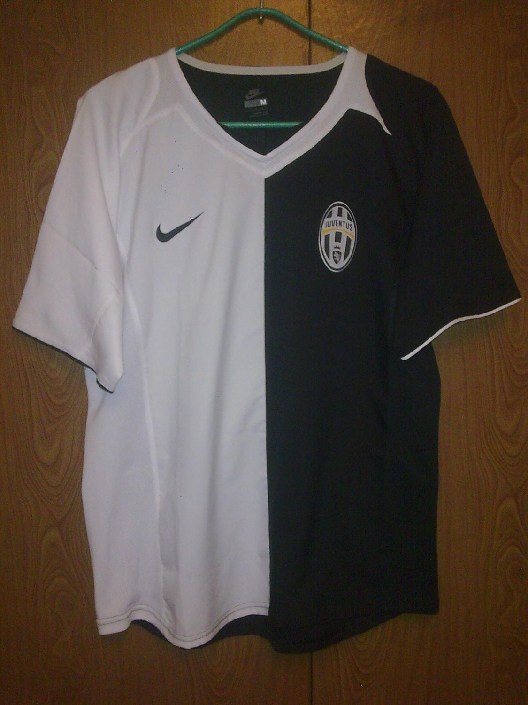 ea348def Juventus Special maglia di calcio 2005.