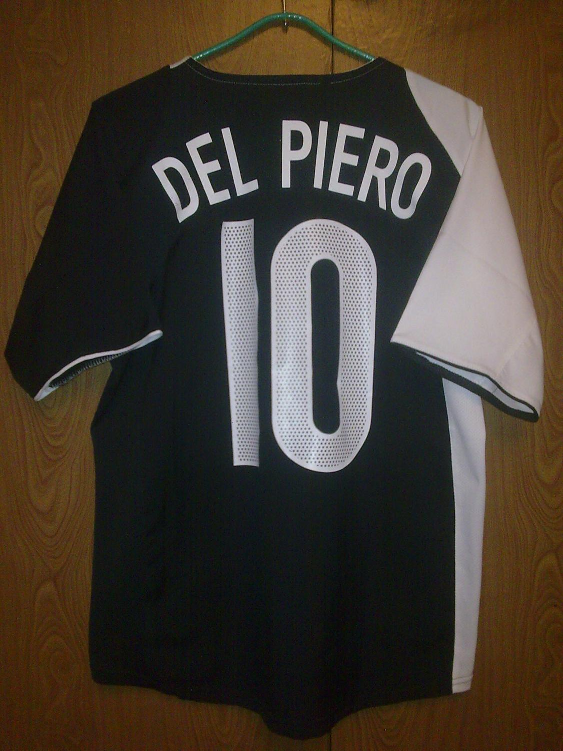 new arrival c00fa 307c4 Juventus Special football shirt 2005.