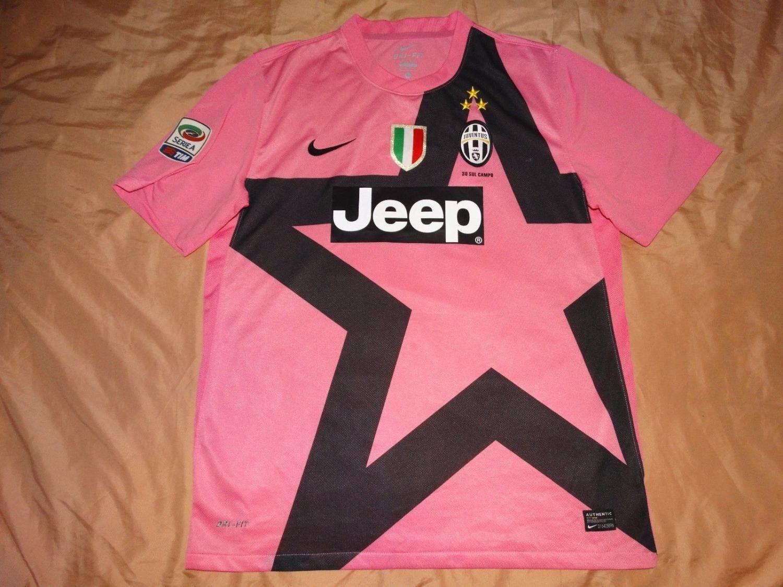 online store 402d9 b99bb Juventus Third maglia di calcio 2012 - 2013.