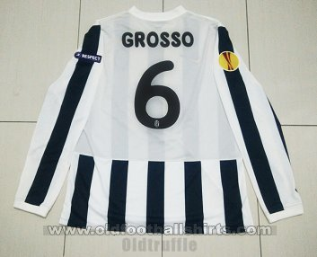 Juventus Home football shirt 2009 - 2010