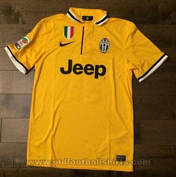 6619cfc31 Juventus Away football shirt 2013 - 2014.