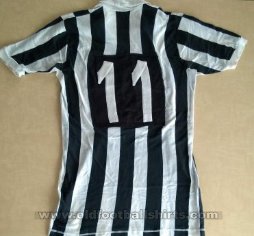 Juventus Home football shirt 1981 - 1982