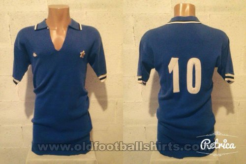 Juventus Away football shirt 1980 - 1981