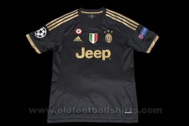 Juventus Cup Shirt football shirt 2015 - 2016