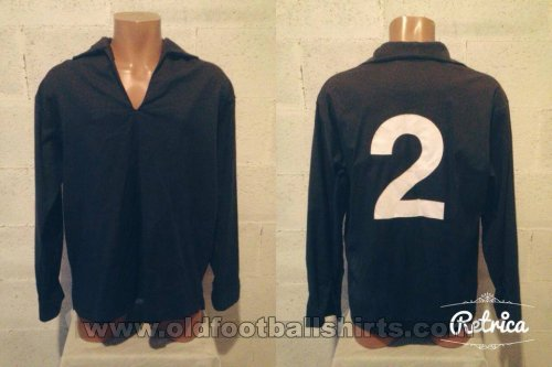 Juventus Away football shirt 1962 - 1963