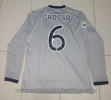 Juventus Away football shirt 2009 - 2010