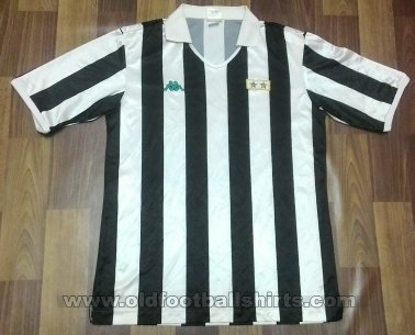 Juventus Home football shirt 1992 - 1994