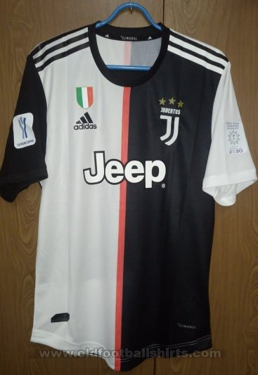 Juventus Home football shirt 2019 - 2020