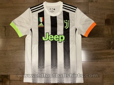 Juventus Special football shirt 2019 - 2020
