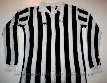 Juventus Home football shirt 1982 - 1983