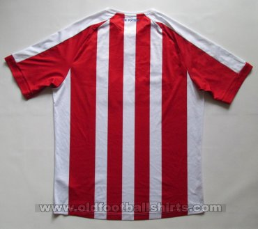 Stoke Home football shirt 2014 - 2015