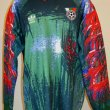 Goalkeeper football shirt 1993
