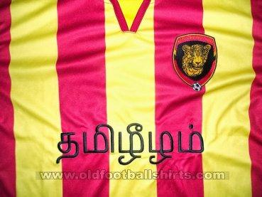 Tamil Eelam Home footb...