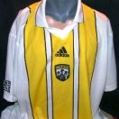 Columbus Crew football shirt 1999