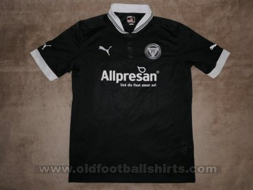 TuS Haltern Home football shirt (unknown year)