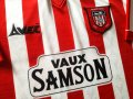 Sunderland Home football shirt 1996 - 1997