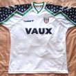 Away football shirt 1991 - 1993