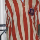 Sunderland Local Camiseta de Fútbol 1937