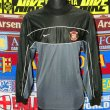 Goalkeeper football shirt 2000 - 2002