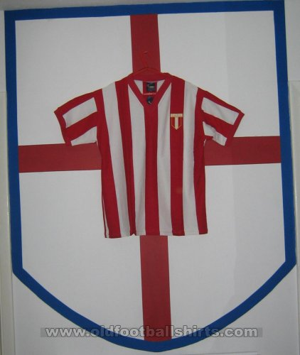 Sunderland Home football shirt 1959 - 1965