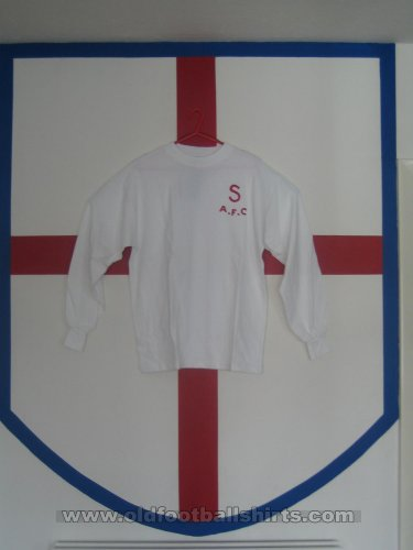 Sunderland Retro Replicas football shirt 1965 - ?