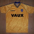 Third football shirt 1989 - 1991
