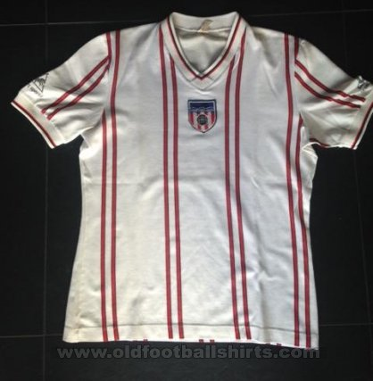Sunderland Home football shirt 1981 - 1983