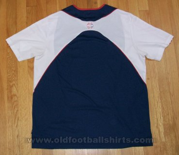 New England Revolution Training/Leisure Maillot de foot 2007