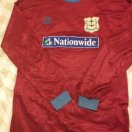 Kilnockie FC football shirt 1999 - 2000