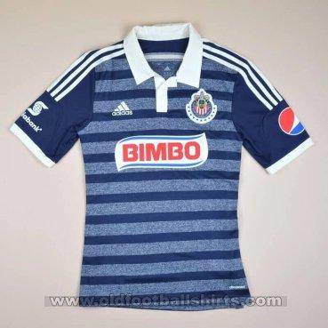 68d7bdeec51 Chivas USA Away camisa de futebol 2014 - 2015. Sponsored by Bimbo