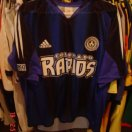 Colorado Rapids football shirt 2005