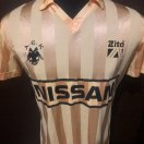 Beijing Enterprises Group football shirt 1984 - 1985