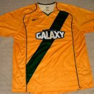 Los Angeles Galaxy football shirt 2005