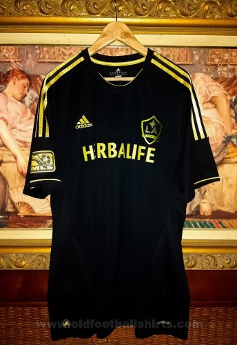 Los Angeles Galaxy Third Maillot de foot 2011 - 2013