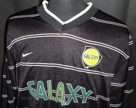Los Angeles Galaxy Special football shirt 1999 - 2000