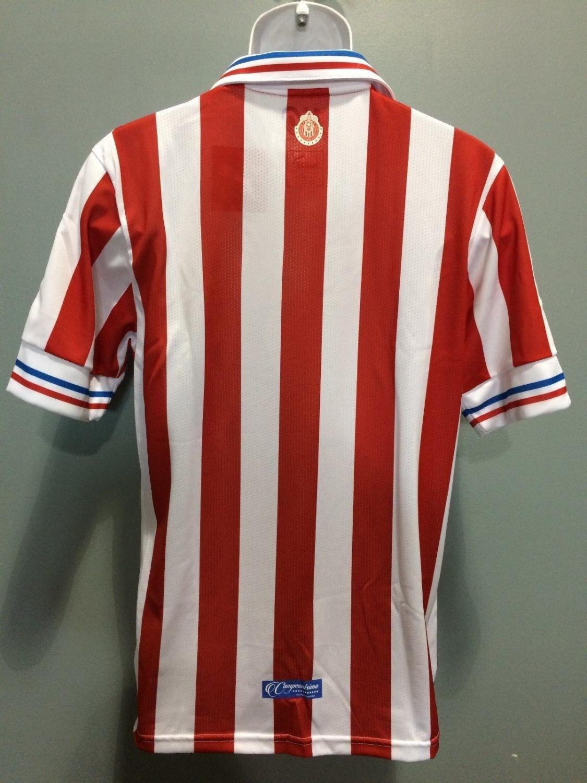 hot sale online 05eda 3d26a Chivas de Guadalajara Special football shirt 2016 - 2017.
